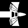 Munición perforante ventaja icono