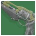 ピカユーン MK.33 Destiny2 アイコン