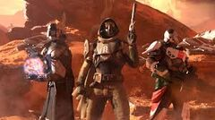 Destiny guardiani 1