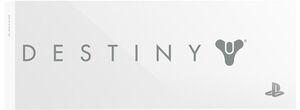 HDDベイカバーにレーザー刻印された『Destiny』のロゴ
