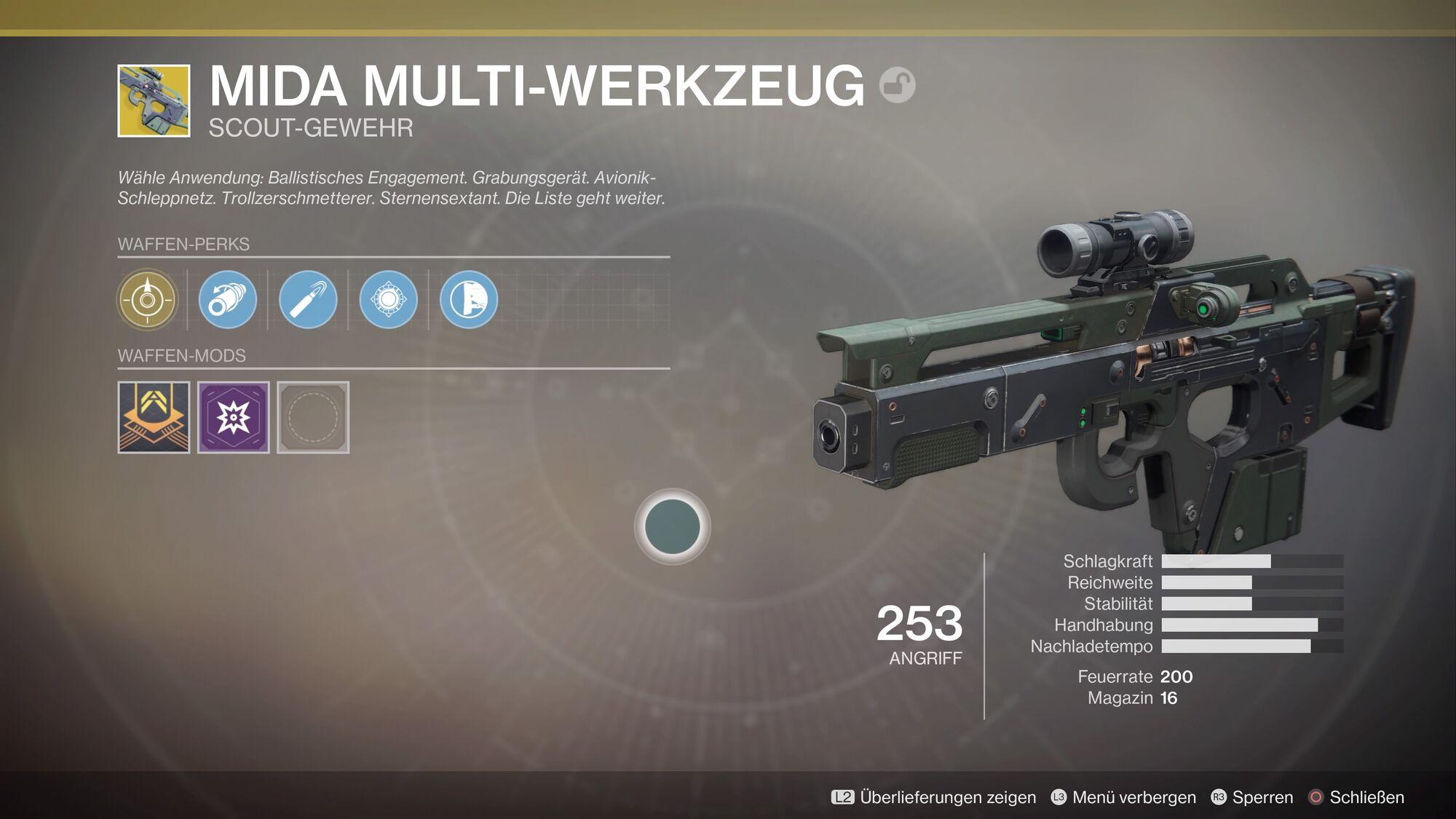 Destiny 2 Jäger Beste Ausrüstung