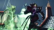 Bastión de Sombras screenshot 3