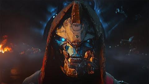 Tráiler de presentación de historia de Destiny 2 Forsaken para el E3 MX