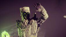 Shadowkeep Eris Discovery