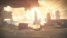 The Burning Shrine-0