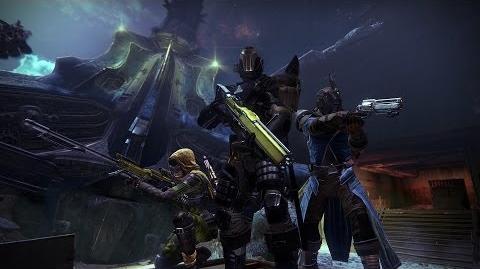 Tráiler Oficial de Gameplay de Destiny (Asalto) La Guarida de los Demonios ES