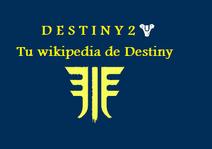 Logo destinypedia