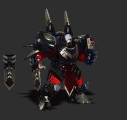 Rd rg centurion