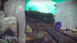 Destiny 2 死肉の穴の場所