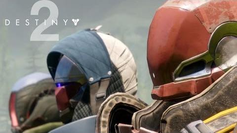 【Destiny 2】 天命2游戲游玩中文預告