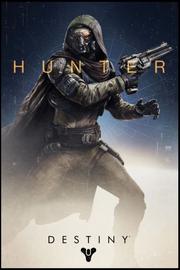 ハンター Destiny2
