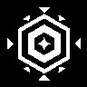 Último recurso ventaja icono
