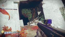 Destiny 2 亀裂の入り口