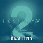 Destiny Navigation Button