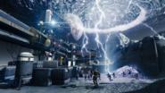 Bastión de Sombras screenshot 7