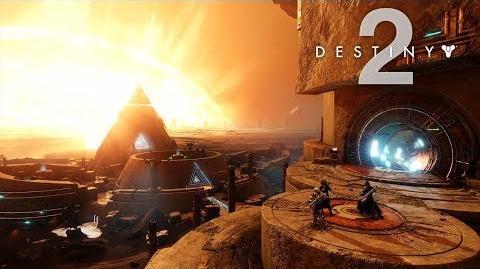 Destiny 2 - Tráiler de lanzamiento de la expansión I Maldición de Osiris MX