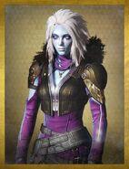 Grimoire The Queen