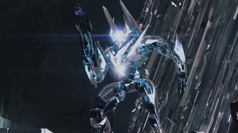 Trailer de lançamento do Destiny Rise of Iron - Age of Triumph PT