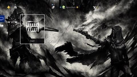 Destiny 2 Forsaken Community Free PS4 Theme
