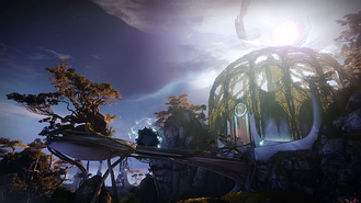 Dreaming City