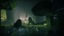 Bastión de Sombras screenshot 13