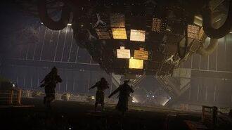 Destiny 2- Сезон «Величие» – трейлер игрового процесса -RU-
