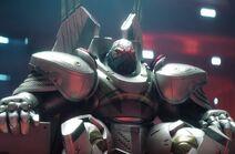 Ghaul Throne 2