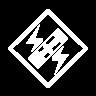 Batería mejorada ventaja icono