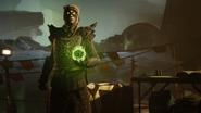 Bastión de Sombras screenshot 5