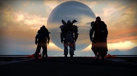 Tráiler oficial de Destiny de la E3 Nuevo comienzo ES
