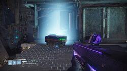 Destiny 2 亀裂のお宝