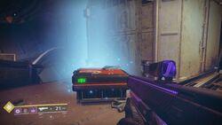 Destiny 2 死肉の穴のお宝
