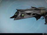 Dorn (Destiny, Jahr 3)