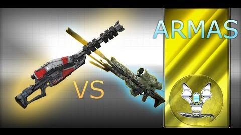 Destiny Análisis - Francotiradores Rompehielos vs Tiempo y Paciencia