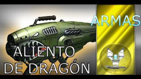 Destiny Análisis Lanzacohetes Excepcional - Aliento de Dragón
