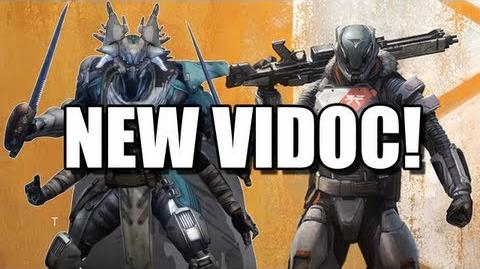 NEW DESTINY VIDOC - OUT HERE IN THE WILD HD