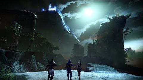 Tráiler oficial de Destiny Venus ES