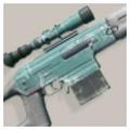 デッドゾーン・ライフル Destiny2 アイコン