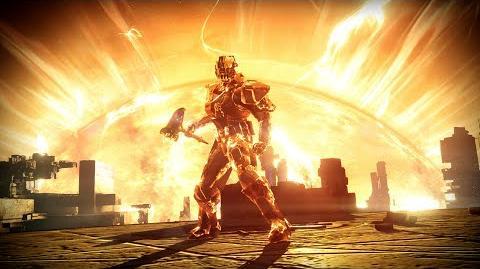 Tráiler de Destiny - El Rey de los Poseídos