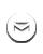 Icon topNav mail on