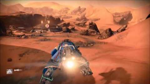 Destiny Mars Chest Farming Tutorial