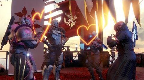 Destiny 2 - Willkommen bei der Scharlach-Woche DE