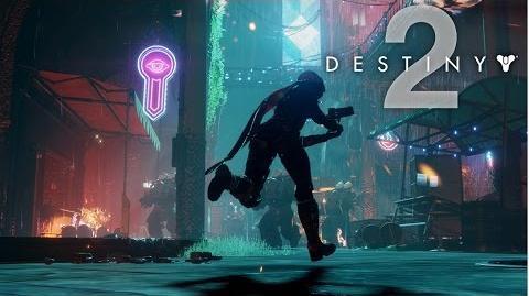 Destiny 2 - Tráiler oficial de presentación de la acción