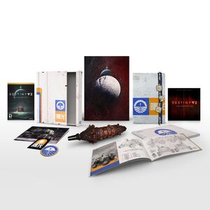 D2 Festung der Schatten Collectors Edition