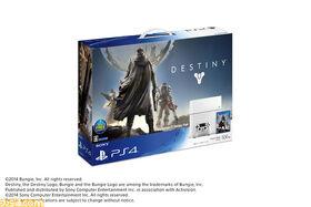 PS4 DestinyPack