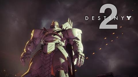"""Tráiler """"Nuestro peor momento"""" de Destiny 2 ES"""