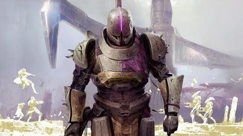 Destiny 2 Festung der Schatten — Saison der Dämmerung-Trailer DE