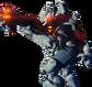 Rixis Achron Slayer