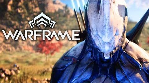 Warframe - Official Cinematic Opening Trailer