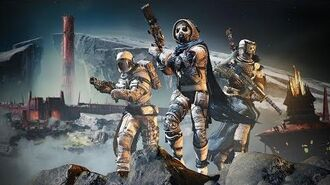 Destiny 2 Bastión de Sombras - Trailer de Gamescom ES